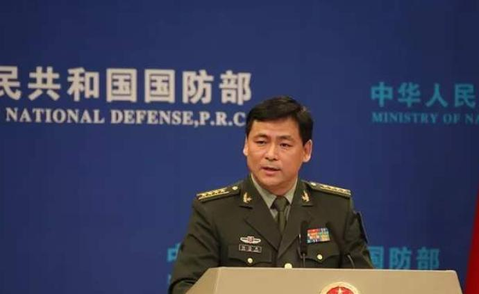 国防部谈中国东盟安全合作:共识引领行动,行动促进安全