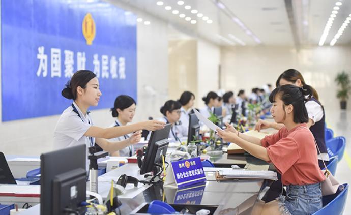 中国的税|加快的增值税立法