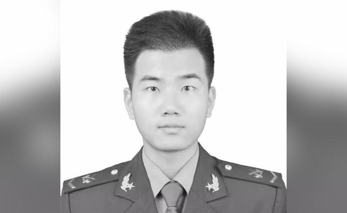 中国维和士兵付森执行任务中感染恶性疟原虫,回国后离世