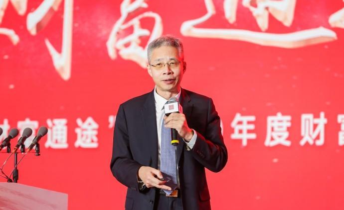 中泰证券首席经济学家李迅雷:明年股市依然有很多结构性机会