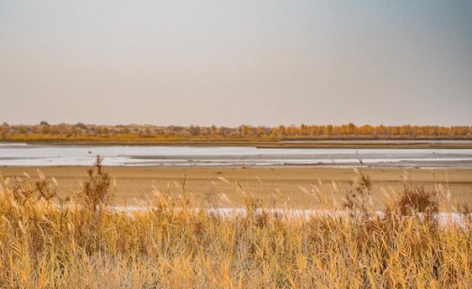 达里雅布依,沙漠中的古国余韵