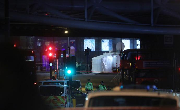 英國倫敦發生持刀傷人恐怖事件,我駐英使館發布安全提醒