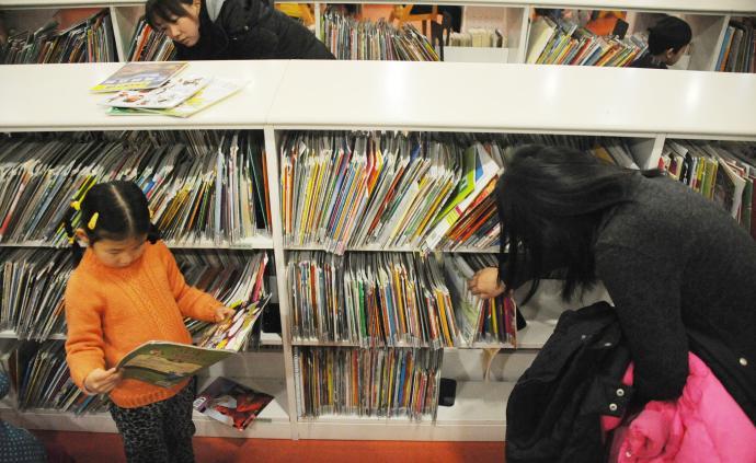 社區達人③︱二級舊里里的十平米閱覽室