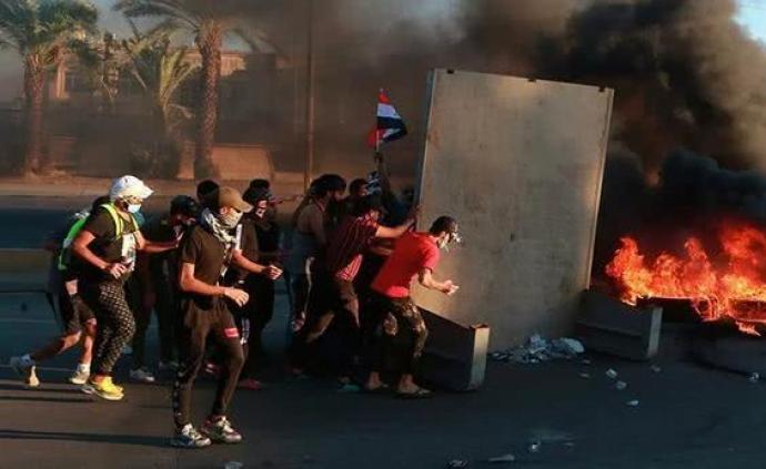中東觀察丨伊朗汽油漲價引發的暴亂:積重難返的社會危機