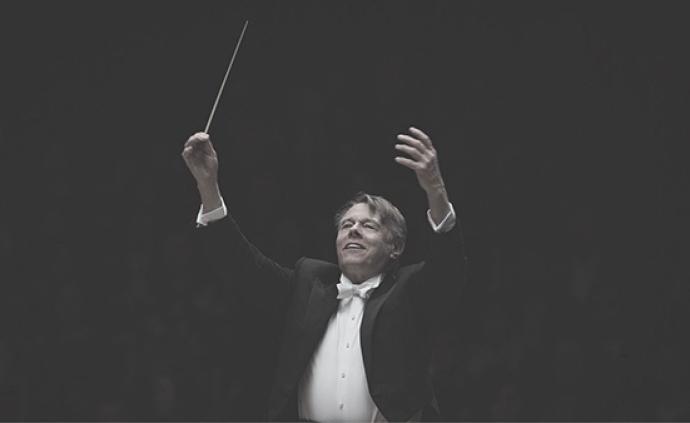 纪念 指挥家马里斯·杨颂斯:他的音乐一直很真,从来不做作