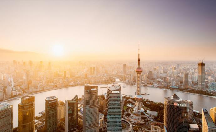 长三角议事厅|协同指数分析①如何理解上海得了100分