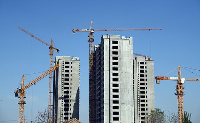央行下半年7次定调房地产:加强对金融市场的宏观审慎管理