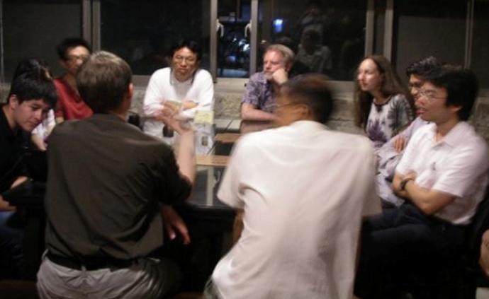何燕生|追憶:馬克瑞與日本禪史研究傳統