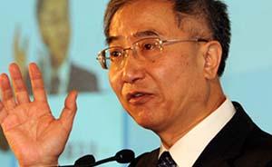 """人大委员撰文再批香港普选必须遵守""""国际标准"""""""