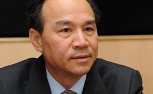 国务院港澳办副主任:中央将尽最大努力实现香港特首普选