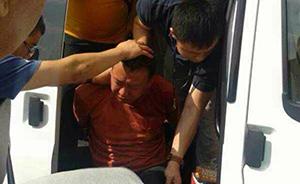 哈尔滨2死2伤特大杀人案犯罪嫌疑人在吉林被抓