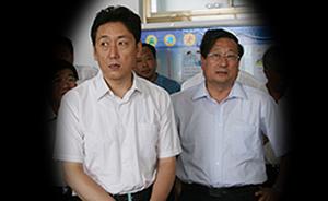 5个省级官员落马,山西省委还剩几位常委