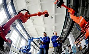 人口红利消失?超过一半中国企业家考虑用机器人取代人工