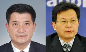 湖南3名落马厅官涉嫌受贿,被检察机关分别立案侦查