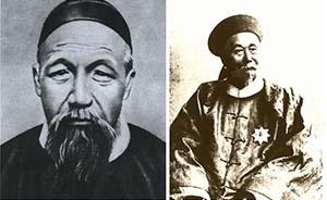 杨国强:为什么说李鸿章不如曾国藩?