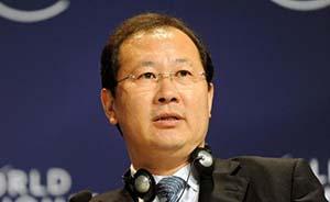 中央候补委员、天津副市长任学锋出掌广州市委书记,接替万庆良