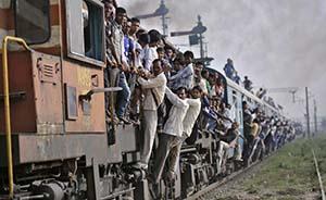 印媒:中日争夺印度高铁,中国价格优惠日本强调质量