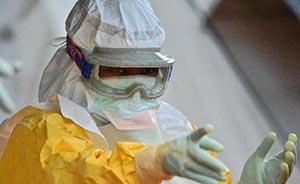 """世卫前高官:讨论中国该不该派人援非抗击埃博拉""""该放下了"""""""