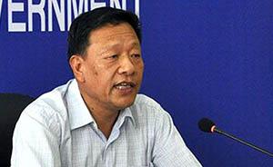 中央巡视组移交线索,甘肃交通厅副厅长等5人被查