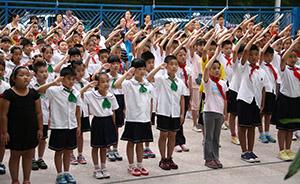 涨知识|下周中小学陆续开学,新学期到底有多长?