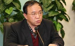 刘志宏接任晋中市委副书记,山西落马官员遗留职位陆续获补缺
