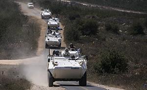 40名菲律宾维和人员生死大逃亡:成功摆脱叙利亚反对派