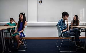开学日,来看高端、洋气、上档次的上海惠灵顿国际学校