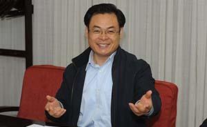 王儒林任山西省委书记,袁纯清任中央农村工作领导小组副组长