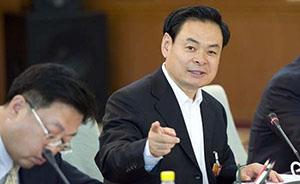 """王儒林称中央对山西""""特殊高度重视"""",各部门开启表态模式"""