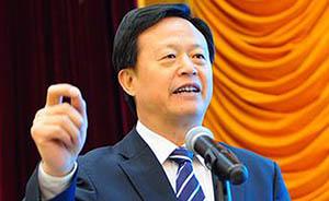 河北邢台市委书记王爱民被查,涉严重违纪违法问题