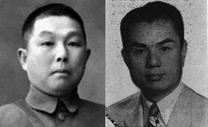 四川军阀杨森之子杨汉烈——民国公子将军3