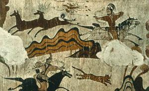 中原和蒙古部族对彼此的认知有何差异