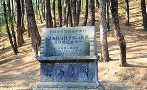 访谈︱余戈:松山战役70年了,日本人刺激我研究滇缅战场