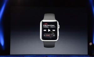 苹果一口气推30多款智能手表,自诩史上最贴近个人的设备