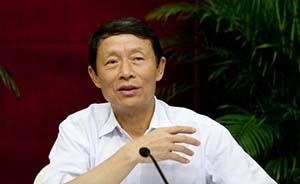 四川原政协主席李崇禧被双开,通过亲属巨额受贿