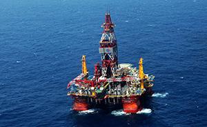 逐鹿南海:中海油一口气向外商推出33个开放区块