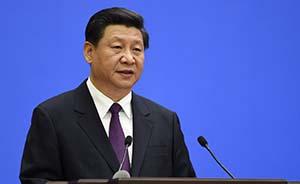 """外媒:世界比中国更急需适应习近平打造的""""新常态"""""""