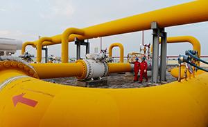 中国页岩气累计投资200亿,两桶油拟以40%年增速开采