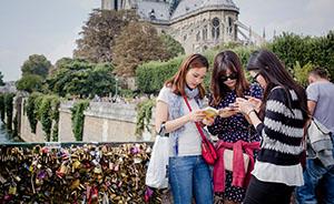 纽约时报:中国游客,别再对巴黎抱有幻想了