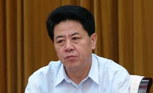 刘春良接任河南省人大常委会党组书记职务