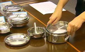 营养午餐餐盒检测不合格,杭州1.2万名师生临时改吃包子