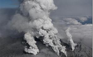 视频|日本火山喷发已造成至少36人遇难,周边恐降火山灰