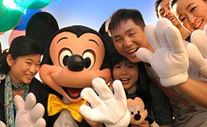 上海新高度 揭秘上海迪士尼:看海盗之战,玩最大城堡
