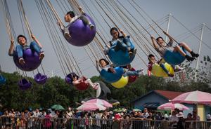 上海黄金周盘点:商业营业额同比增10%,婚宴数同比减9.1%
