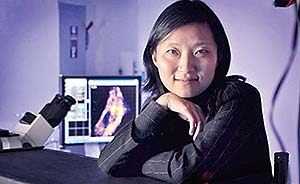 华裔女科学家同等研究却落选诺奖,学者称系种族、性别歧视