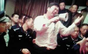 泰州一网站论坛负责人专门收集炒作负面信息,被控敲诈勒索罪