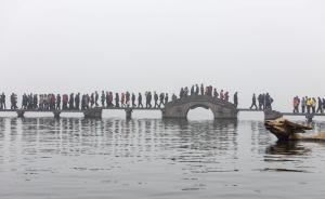 杭州启动雾霾与人群健康影响监测,首次采样完成