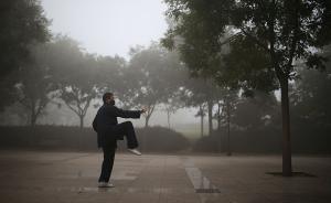 """权威专家:如不遏制污染,雾霾或超吸烟成肺癌""""头号元凶"""""""