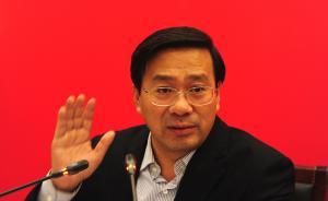 国务院发展研究中心副主任韩俊调任中财办副主任