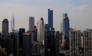 不再考核招商引资等经济指标,南京街道办将回归公共服务